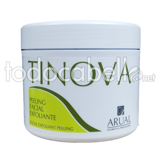 Arual OUTLET Tinova Gommage facial exfoliant 500 ml