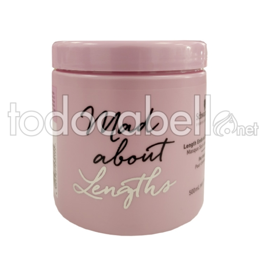 Schwarzkopf Mad About Lenghts masque pour cheveux longs 500ml